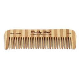 Pettine Olivia Garden Healthy Bamboo Comb 4