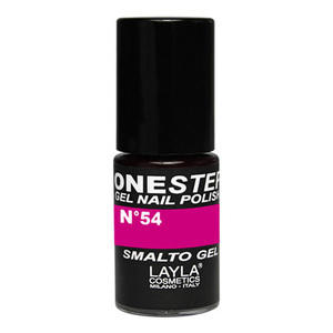 One Step Gel Polish 5 ml N.54 Layla