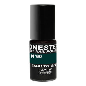 Smalto Semipermanente Step Gel Polish nr 60 Layla 5 ml