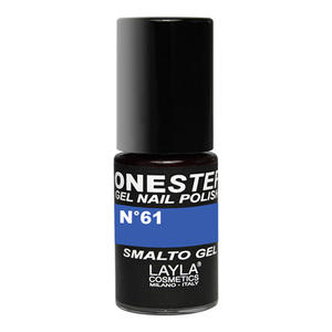 Smalto Semipermanente Step Gel Polish nr 61 Layla 5 ml