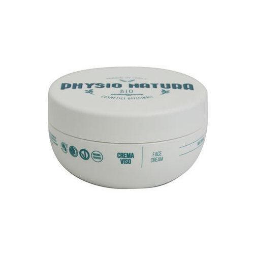 Crema Viso BIO Rivitalizzante Ribes Physio Natura 200 ml