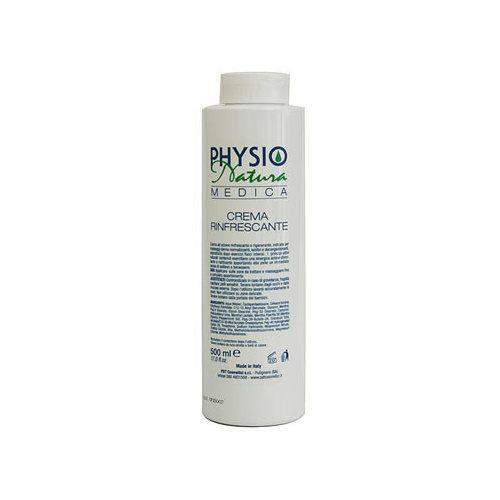 Crema Rinfrescante Physio Natura 500 ml