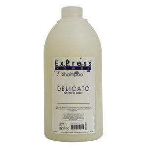 Express Power Shampoo Delicato lavaggi frequenti 1000 ml