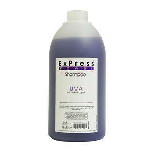 Express Power Shampoo Uva 1000 ml