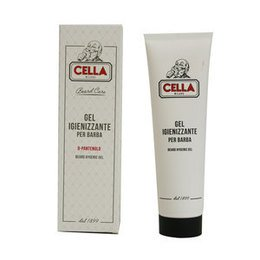 Gel Igienizzante per Barba Cella 150 ml.