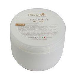 I Latti Vellutanti Rosa Skinsystem 500 ml