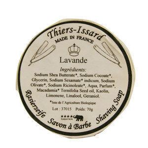 Sapone da Barba Thiers Issard 70 gr Lavanda
