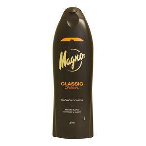 La Toja Magno Classic Bagnoschiuma Gel 550 ml
