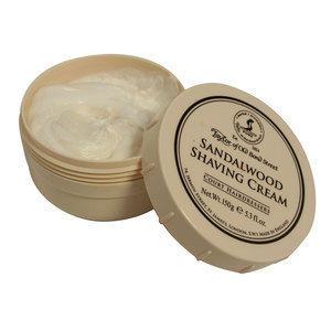 Taylors Crema da barba Ciotola 150 ml Sandalwood
