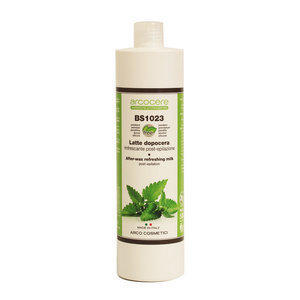 Latte Dopocera 500ml Beauty Salon  BS1023