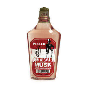 After Shave Musk Pinaud ClubMan 177 ml