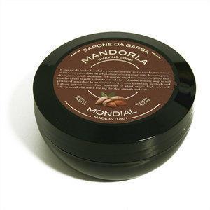 Mondial Sapone da Barba Mandorla 60 gr