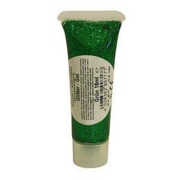Gel Glitzer Verde Eulenspiegel 18 ml