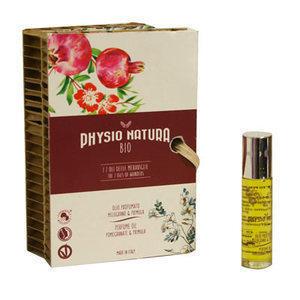 Physio Natura Olio Meraviglie Melograno e Primula Confezione Libro 10 ml