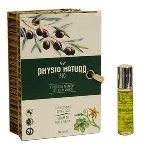 Physio Natura Olio Meraviglie Oliva e Zucca Confezione Libro 10 ml