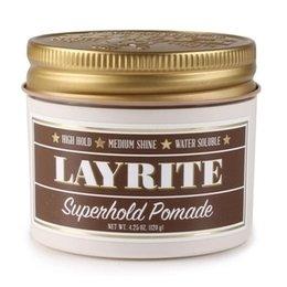 Pomata per capelli Layrite Superhold 113 gr