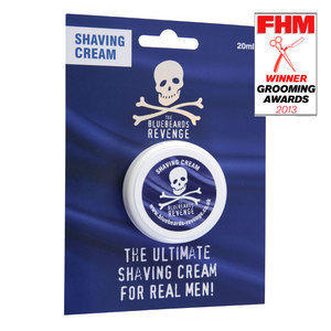 Crema da Barba The Bluebeards Revenge 20 ml