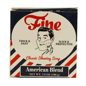 Sapone da barba Classic Fine 100 gr.