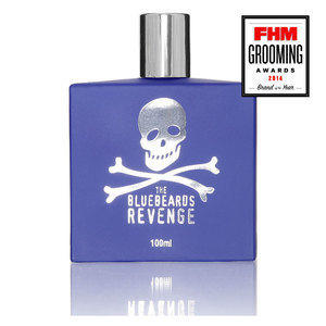Eau de Toilette The Bluebeards Revenge 100 ml