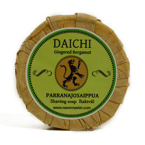 Sapone da barba Daichi Razor Master 80 gr
