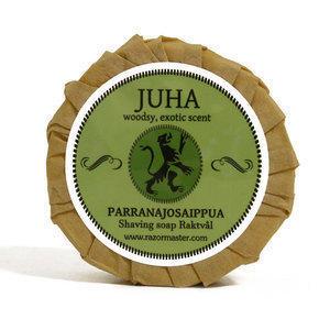 Sapone da barba Juha Razor Master 80 gr