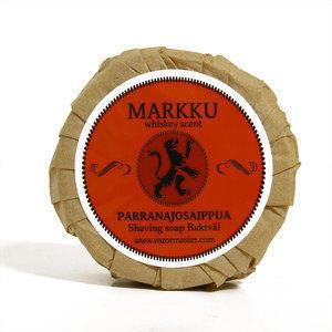 Sapone da barba Markku Razor Master 80 gr