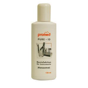 Disinfettante Spray Per Macchinari Manicure 125 ml