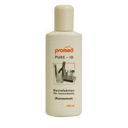 Disinfettante Spray Per Strumenti Manicure 125 ml
