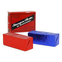 Herold Set Pasta per Affilare Cubetto Blu + Cubetto Rosso 5+5 ml
