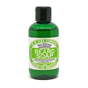 Dr. K Beard Soap Woodland 100 ml