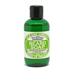 Dr. K Beard Soap Woodland 100 ml