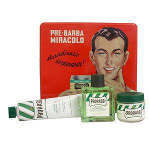 Proraso Kit Rasatura Vintage Gino