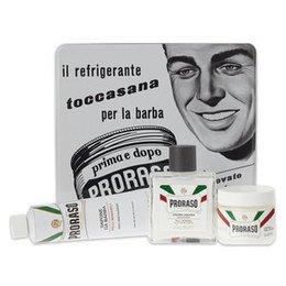 Kit Rasatura Vintage Toccasana Proraso