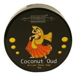 Artisan Sapone da Barba Coconut Oud 114 gr