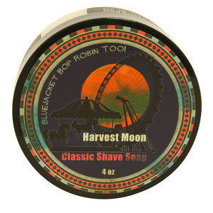 Sapone da Barba Harvest Moon Phoenix Artisan 114 gr