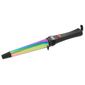 Ferro ConicoT&C Konic Gammapiu' Rainbow da 18 a 33 mm