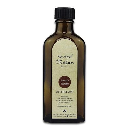 After Shave Liquido Strong n Scottish Meissner Tremonia 100 ml