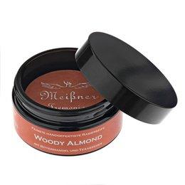 Sapone da barba BIO Meissner Tremonia Woody Almond 95 gr.