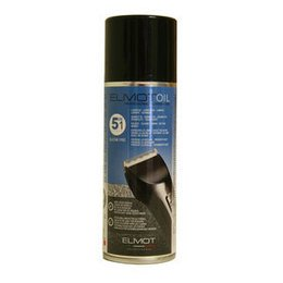 Elmot Oil Spray 200 ml