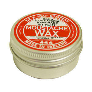 Dr. K Moustache Wax Peppermint 15 ml