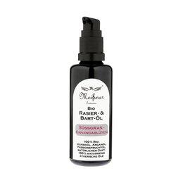 Shaving & Beard Oil Bio Meissner Canangabluten 50 ml