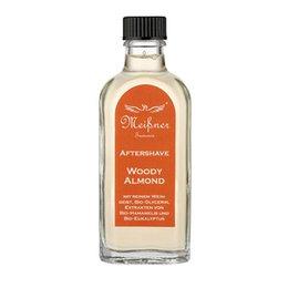 After Shave Liquido Bio Meissner Fragranza Woody Almond 100 ml