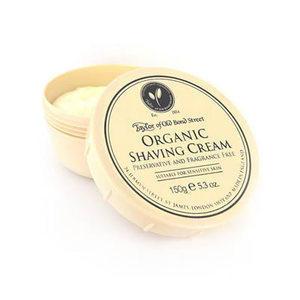 Crema da barba Ciotola 150 ml Organic Taylor od Old Bond Street
