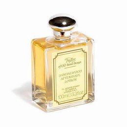 Taylor After Shave Lotion Sandalwood 100 ml