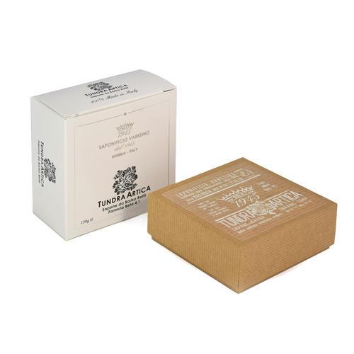 Sapone da Barba Saponificio Varesino Tundra Artica 150 gr.