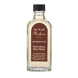 After Shave Liquido Bio Meissner Fragranza Natural Bay Rum 100 ml