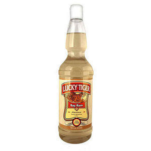Lucky Tiger After Shave Bay Rum 473 ml