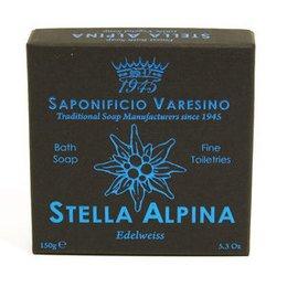 Sapone da Bagno Saponificio Varesino Stella Alpina 150 gr.
