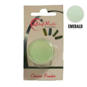 Polvere Chrome Emerald 98105
