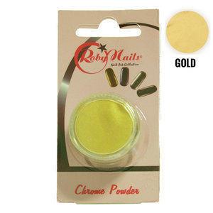Polvere Chrome Gold 98102